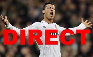 Real Madrid-Real Sociedad-Streaming-Live