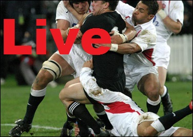 Angleterre-Nouvelle Zelande-Streaming-Live