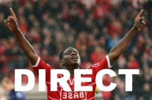 Standard de Liege FC Bruges