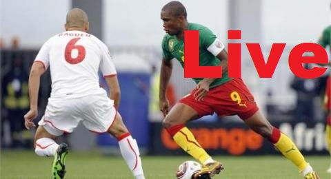 Cameroun-Tunisie-Streaming-Live