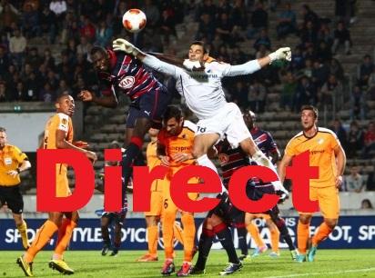 Bordeaux-APOEL Nicosie-Streaming-Live