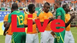 Sénégal-Côte d'Ivoire-Streaming-Live
