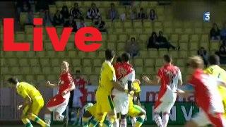 Monaco-Nantes-Streaming-Live