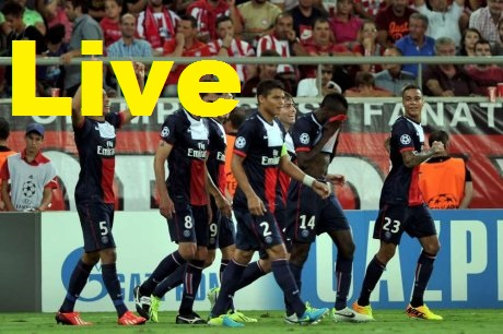 PSG-Olympiakos-Streaming-Live