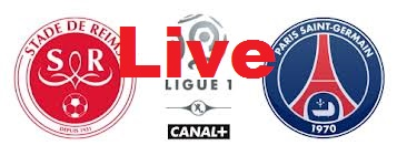 PSG-Reims-Streaming-Live