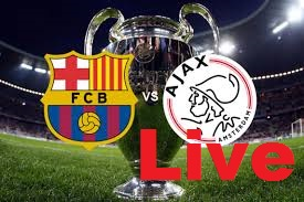 FC-Barcelone-Ajax-Amsterdam-Streaming-Live