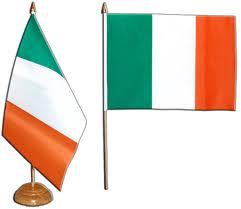 Dernière tranche versée à l'Irlande