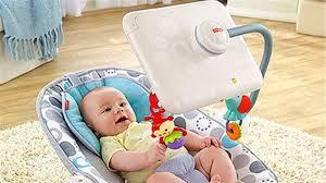 Ecran pour bébé