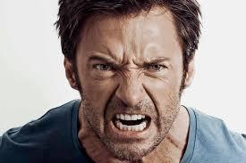 Hugh Jackman le méchant!