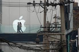 Accord Apple et China Mobile: une affaire en or
