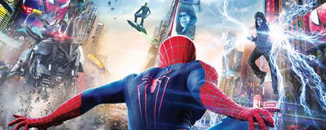 The Amazing Spider-Man 2 sortira en salles le 30 avril 2014