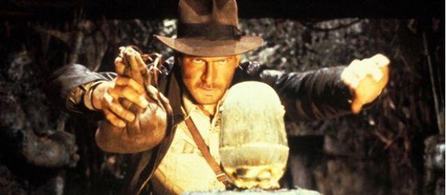 Disney a racheté les droits d'Indiana Jones