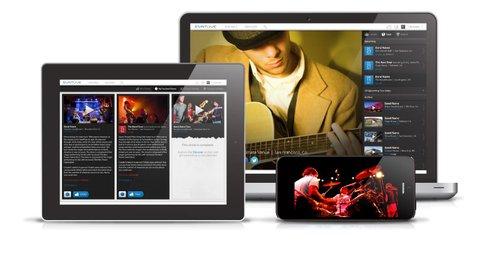 Yahoo! rachète Evntlive, spécialiste du concert en direct