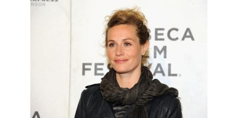 L'actrice belge Cécile de France sera la maîtresse de cérémonie de la 39e cérémonie des Césars 2014