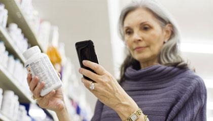 Les Américains ont fait du shopping sur leurs smartphones le jour de Noël