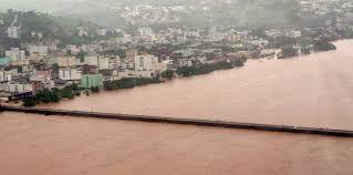 44 morts au Brésil à cause des innondations