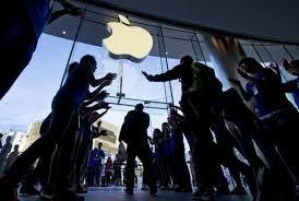 Taïwan inflige une amende à Apple de 666 700$