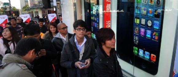 Apple: la firme est condamnée à Taïwan pour ingérence abusive dans la fixation des prix de ses produits