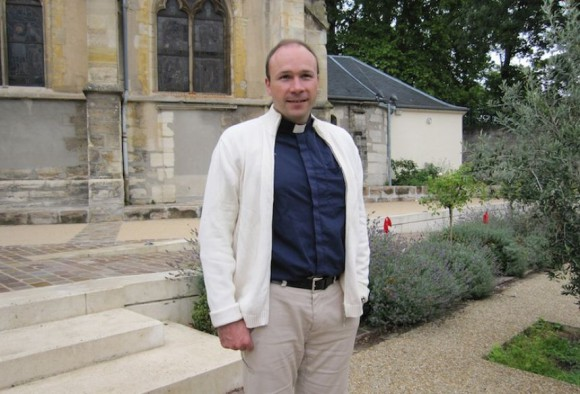 Georges Vandenbeusch libéré