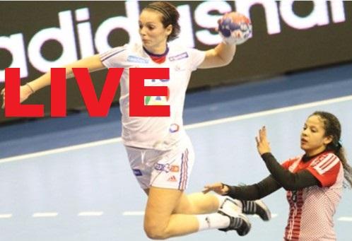 Equipe-de-France-Hand-Féminin-Streaming-Live