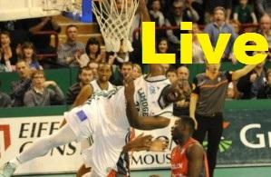 Gravelines-Limoges-Streaming-Live