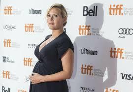 Kate Winslet donne un prénom atypique à son troisième enfant