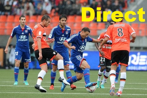 Lorient-OL-Streaming-Live