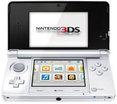 Nouvelle mise à jour disponible pour la 3DS