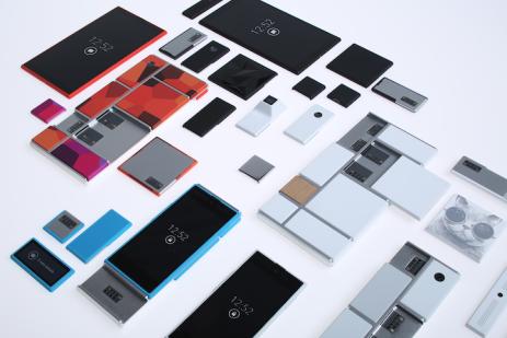 le projet Ara, qui consiste à proposer un smartphone aux composants modulables sous Android, est en bonne voie de finalisation