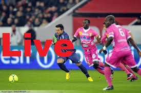 PSG-Evian-Streaming-Live