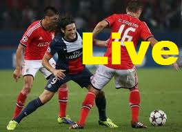 Benfica-PSG-Streaming-Live