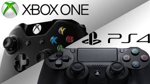 la bataille des nouvelles consoles de jeux vidéo