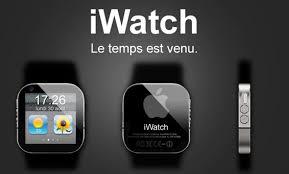 la iWatch: la montre connectée