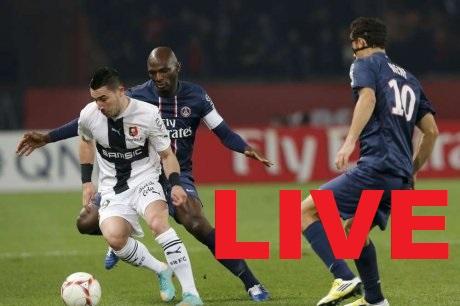 PSG-Rennes-Streaming-Live