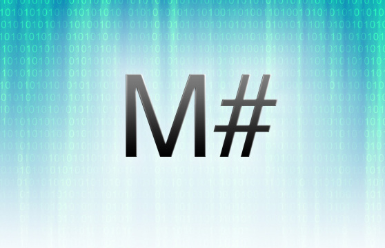 Langage de programmation M#