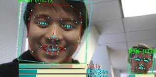 programme de reconnaissance faciale développé par l'entreprise Lambda