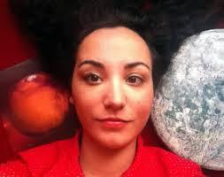 Florence Porcel: candidate sélectionnée pour Mars One