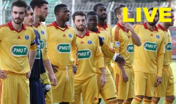Montpellier-Rodez-Streaming-Live