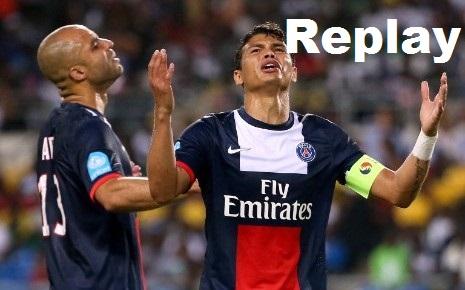 PSG-Bordeaux-replay