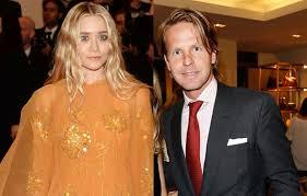 Ashley Olsen a quitté David schulte