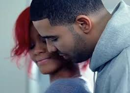 Drake chante sa relation avec Rihanna
