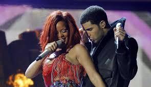 Drake utilise ses chansons pour parler de sa Rihanna