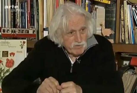 François Cavanna est décédé à 90 ans