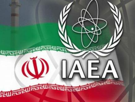 L'Iran réduit l'enrichissement d'uranium sous accord sur le nucléaire