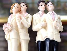 L'Insee compte 7000 mariages gay depuis mai 2013