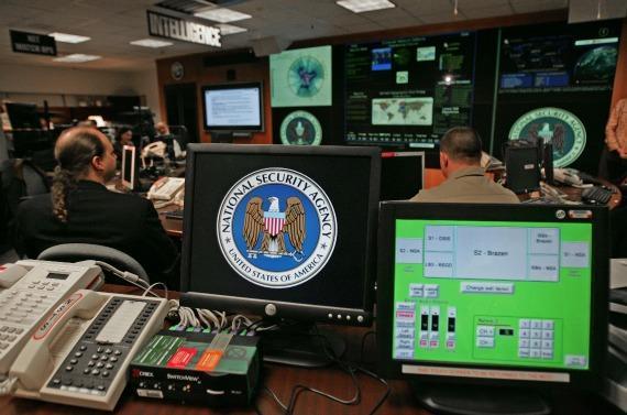 La NSA pirate les ordinateurs connectés et non connectés