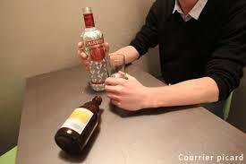 La forte consommation d'alcool nuit à la mémoire