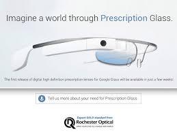 La nouvelle version des Google Glass lancée par Google