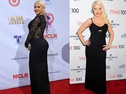 La transformation miraculeuse de Christina Aguilera