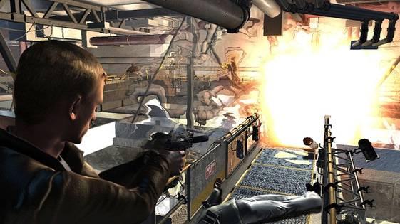 Le studio de développement Telltale veut mettre la main sur la licence James Bond